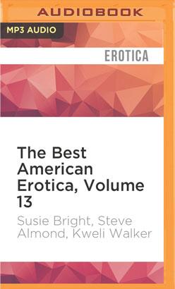 Best American Erotica, Volume 13, The