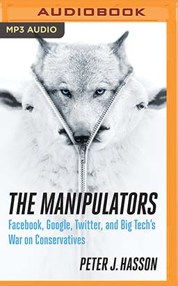 Manipulators, The