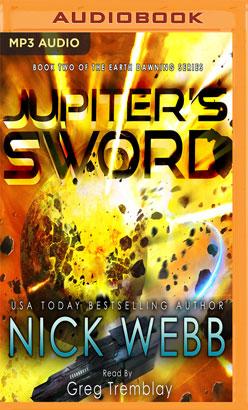 Jupiter's Sword