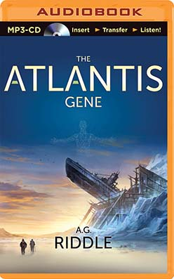 Atlantis Gene, The