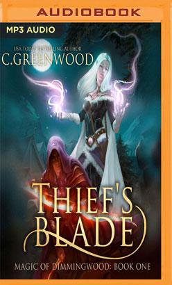 Thief's Blade