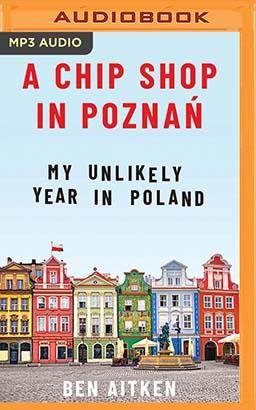 Chip Shop in Poznań, A
