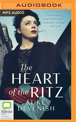 Heart of the Ritz, The
