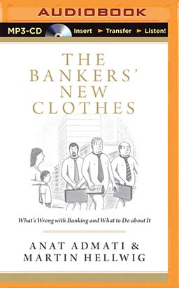 Bankers' New Clothes, The