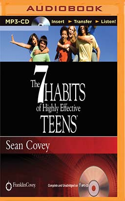 7 Habits of Highly Effective Teens, The