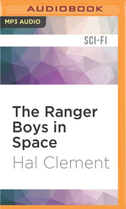 Ranger Boys in Space, The