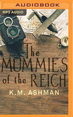 Mummies of the Reich, The