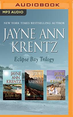 Jayne Ann Krentz - Eclipse Bay Trilogy