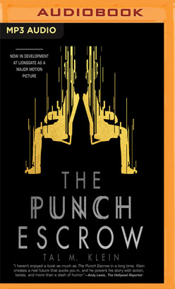Punch Escrow, The