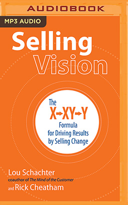 Selling Vision