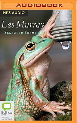 Les Murray: Selected Poems