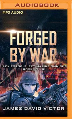 Forged in War Omnibus