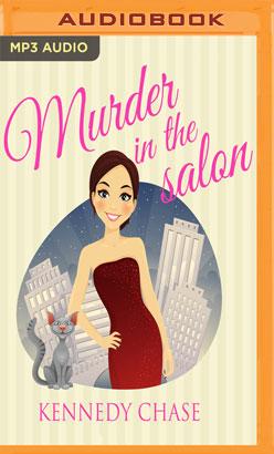 Murder in the Salon