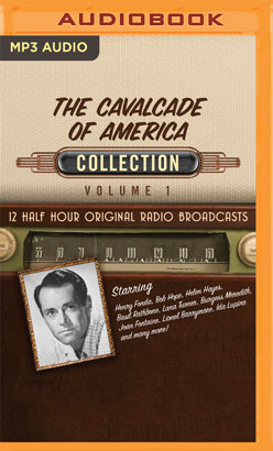 Cavalcade of America, Collection 1, The