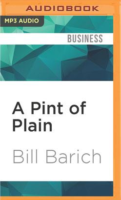Pint of Plain, A