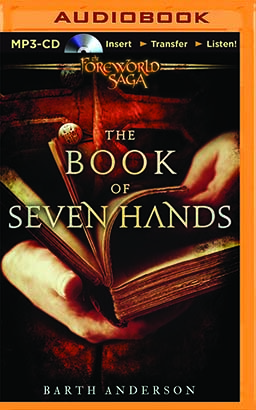 Book of Seven Hands, The