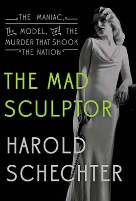 Mad Sculptor, The