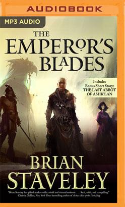Emperor's Blades, The