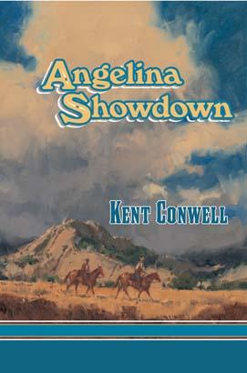 Angelina Showdown