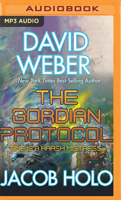 Gordian Protocol, The