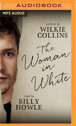 Woman in White (Audible Studios), The