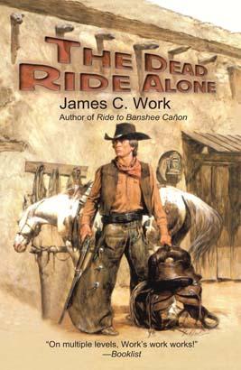Dead Ride Alone, The