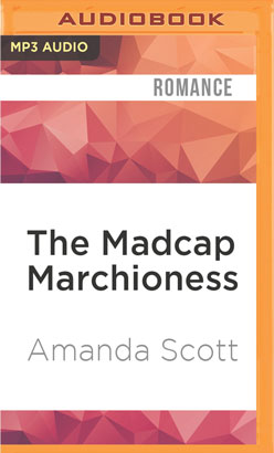 Madcap Marchioness, The