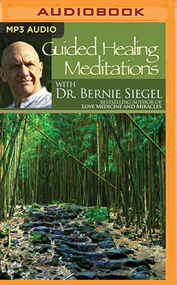 Guided Healing Meditations