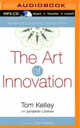 Art of Innovation, The