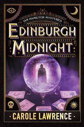 Edinburgh Midnight