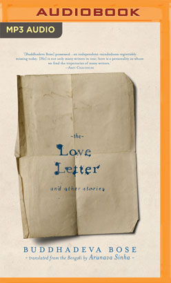 Love Letter And Other Stories, The