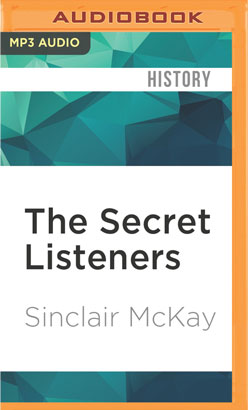Secret Listeners, The