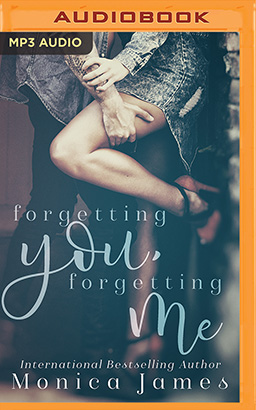 Forgetting You, Forgetting Me