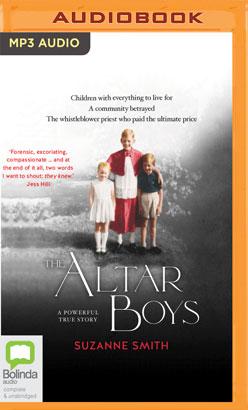 Altar Boys, The