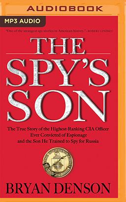 Spy's Son, The