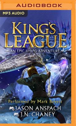 King's League