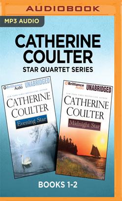 Catherine Coulter Star Quartet Series: Books 1-2