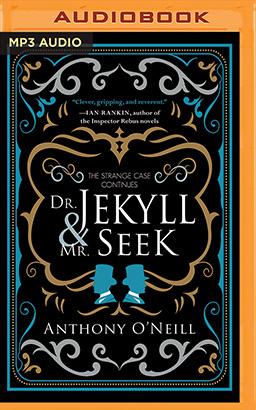 Dr. Jekyll and Mr. Seek