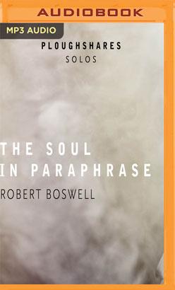 Soul in Paraphrase, The