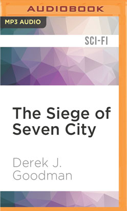 Siege of Seven City, The