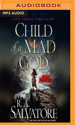 Child of a Mad God