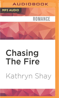 Chasing The Fire