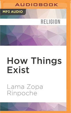 How Things Exist
