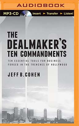 Dealmaker's Ten Commandments, The