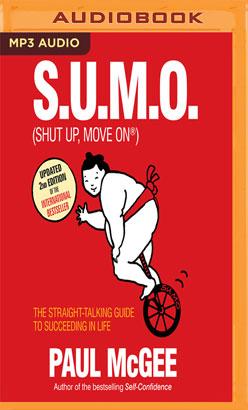 S.U.M.O (Shut Up, Move On)