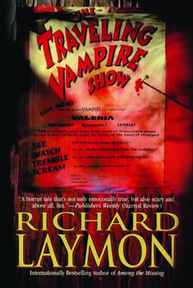 Traveling Vampire Show, The