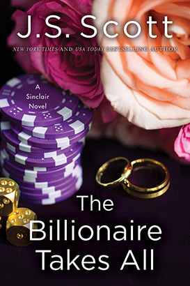 Billionaire Takes All, The