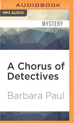 Chorus of Detectives, A