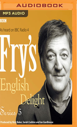 Fry's English Delight: Series 5