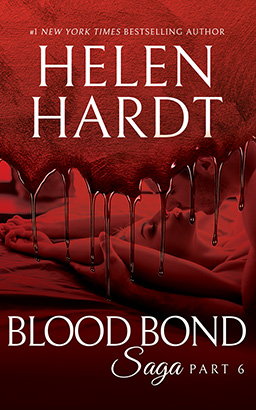 Blood Bond: 6